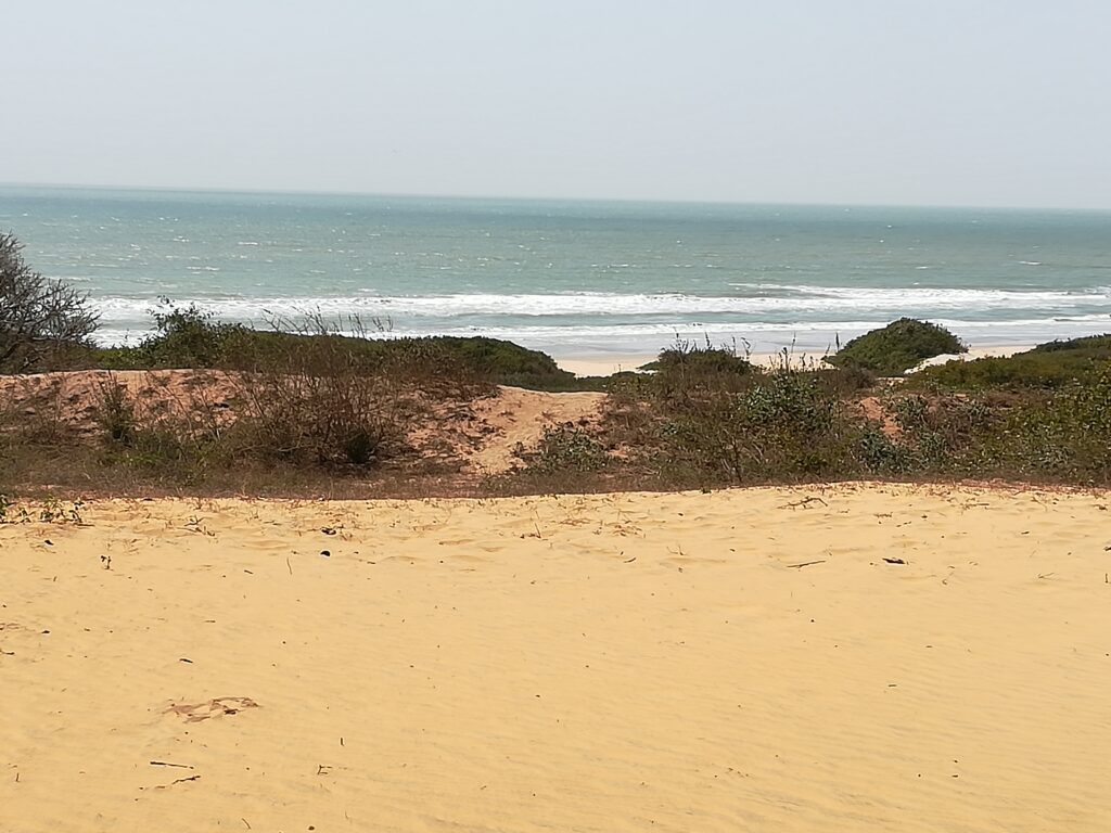 Grundstück in Tujereng, Gambia