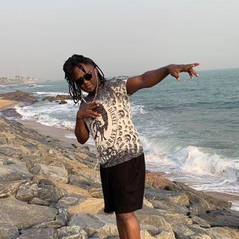 Foto Jules Lazare Mekontchou, Elmina