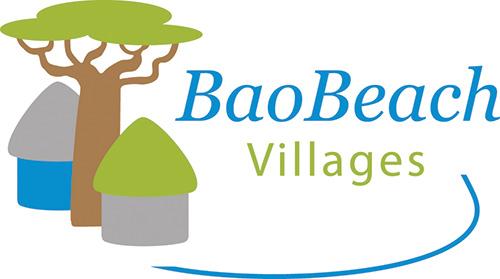 Logo BaoBeach Villages