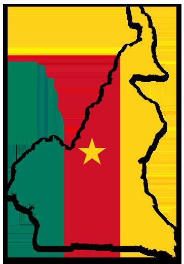 November in Kamerun